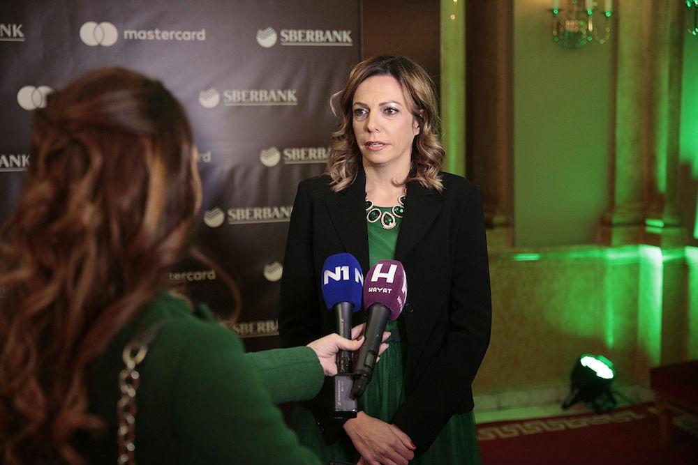 Sberbank BH i Mastercard uvelinajprestižniju platnu karticu u BiH