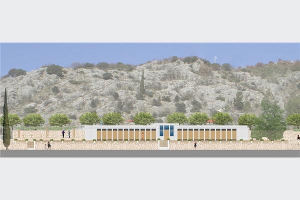 U Stocu ove godine izgradnja hotela i rekonstrukcija bazena