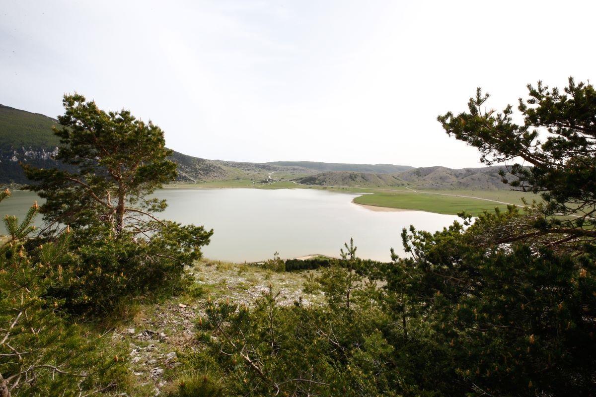 Podržimo domaće turističke destinacije: Proljeće u bh. Parku prirode Blidinje