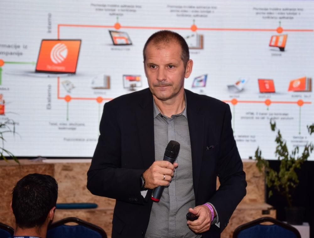 Kvalitetan program: Više od 500 učesnika na Play Media Day 03 u Banjaluci