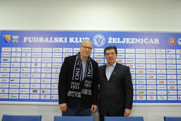 Potpisan ugovor između Penny plus i FK Sarajevo i Željezničar