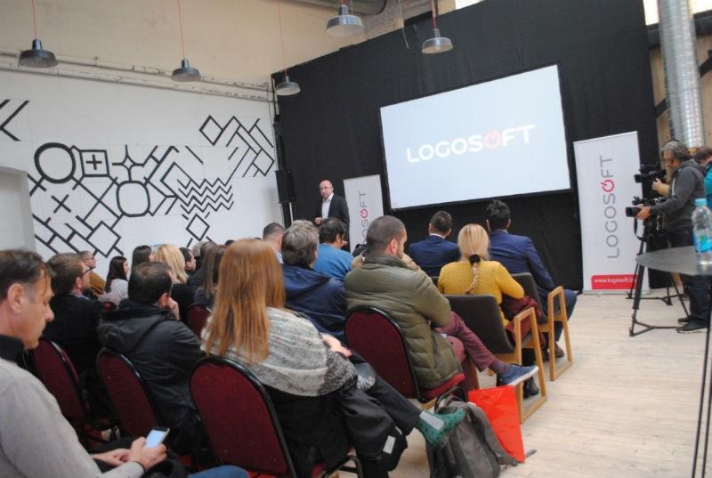 Druženje IT profesionalaca u organizaciji kompanije Logosoft