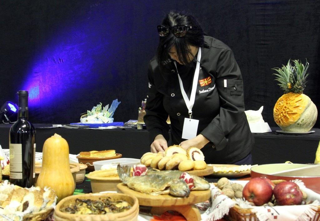 U Skenderiji otvoren Sarajevski festival turizma