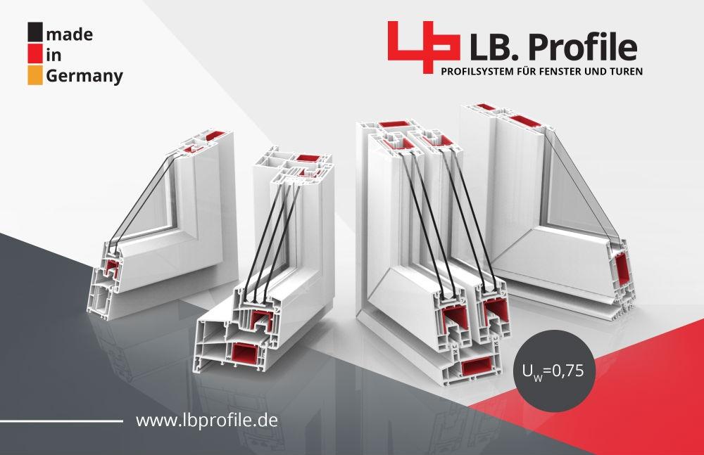 LB.Profili novim sistemima osvajaju kupce na tržištima Austrije i Nizozemske