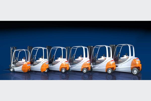 Logistic Agent kupio opremu za revitalizaciju baterija za viljuškare