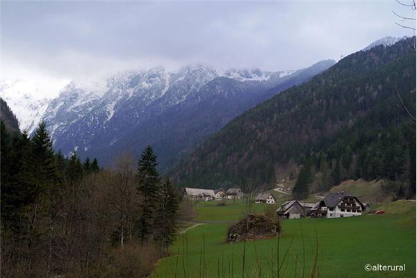 Udruženje Alterural organizovalo studijsku posjetu Sloveniji