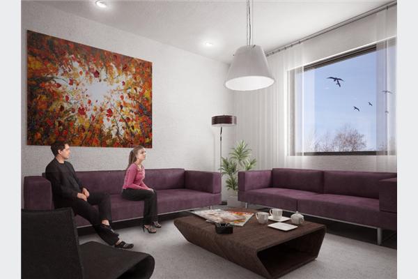Panorama Sole gradi novu zgradu na Skenderiji: Prvi stanari već u septembru