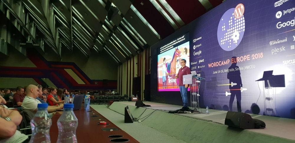 Uposlenici Decoma prisustvovali na najvećem svjetskom WordCampu