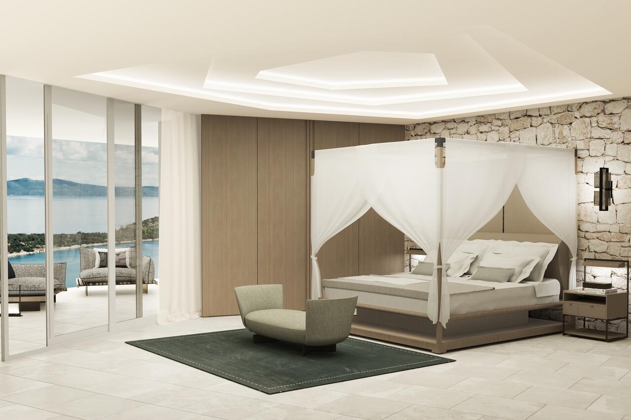 U Dalmaciji se otvara luksuzni hotel pod zemljom, noćenje 1.000 eura