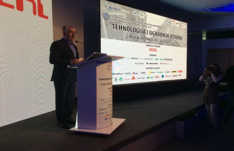 Počela dvodnevna SFERA konferencija u Mostaru