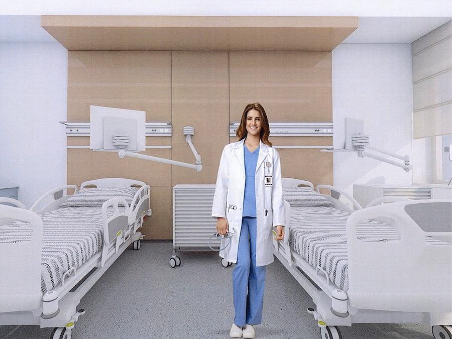 Nova privatna bolnica ASA Prevent Eurofarm (FOTO)