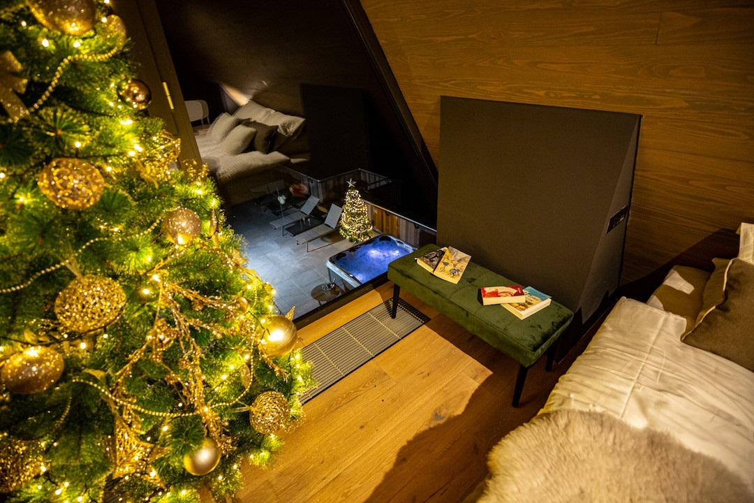 Poznat datum otvorenja: Pogledajte unutrašnjost Hotela Monti na Igmanu