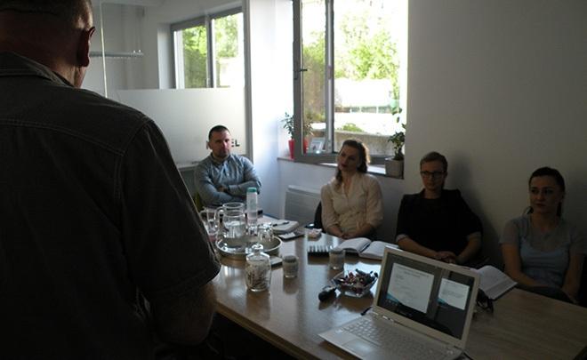 Kroz interne obuke Nobel prenosi iskustva s terena na sve zaposlenike