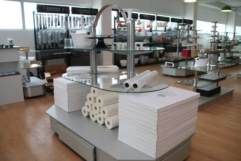 Master-H:Oprema vrhunskog kvaliteta za pekarstvo, slastičarstvo i ugostiteljstvo