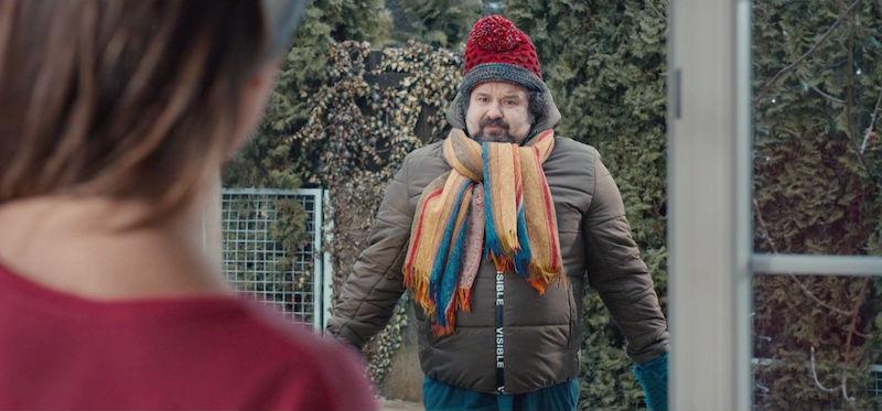 Almir Kurt – Kugla i Merima Hodžić u novom TV spotu za brand LB.Profile