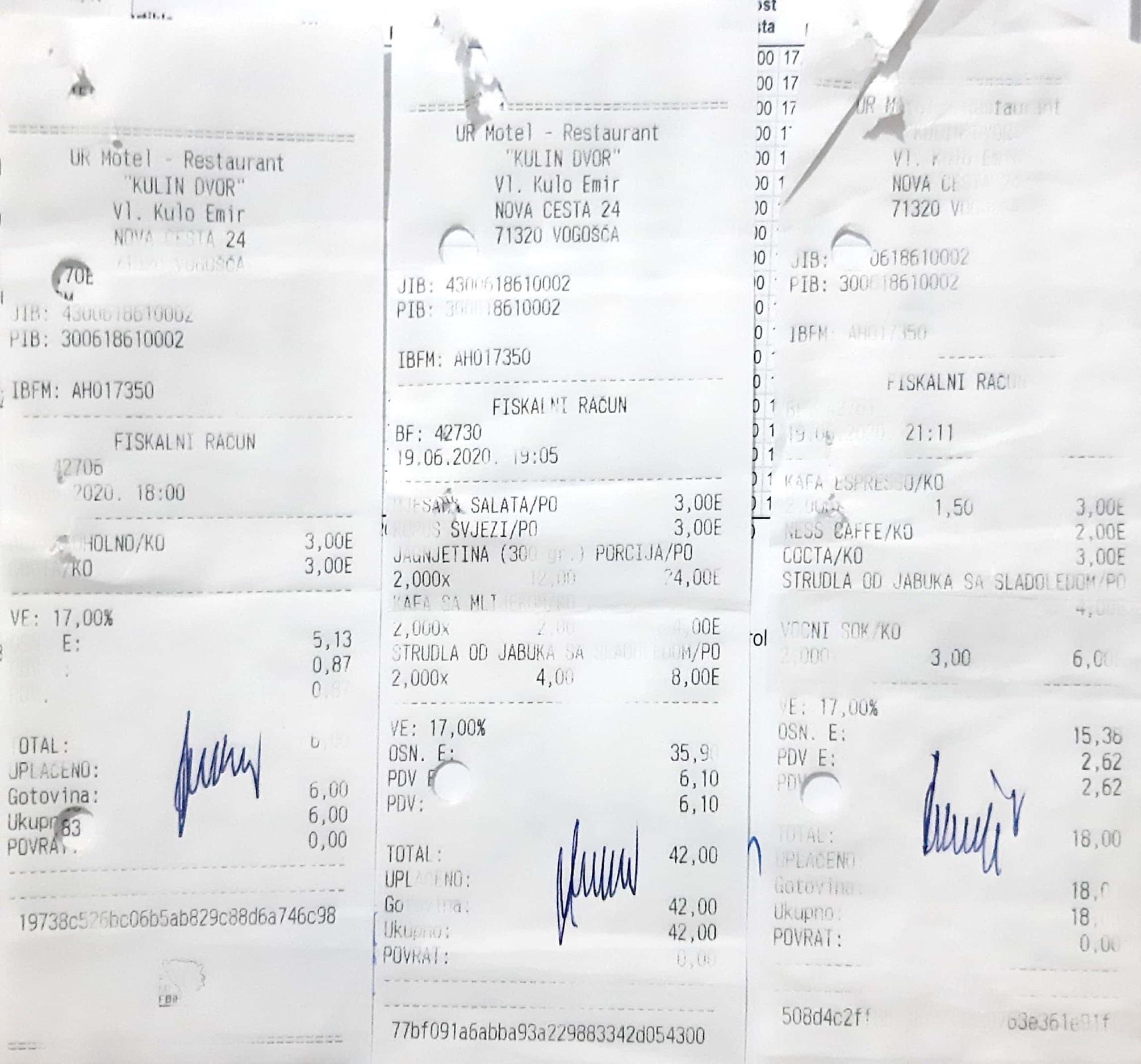 Pojeli se putevi, popio se poticaj: Načelnik Breze objavio na šta je novac trošio njegov prethodnik