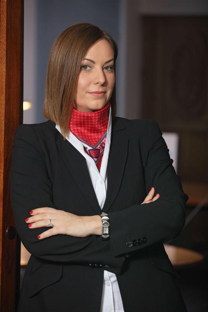 Amina Mahmutović nova predsjednica Uprave UniCredit Bank