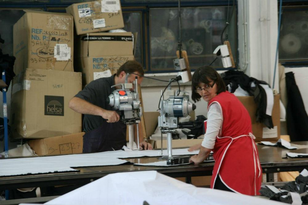 Loparski 'Kristin Mod' sve što proizvede plasira u Pariz
