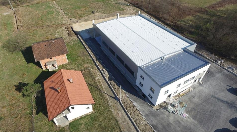 FTF Kotor Varoš – 1.500,00 m2