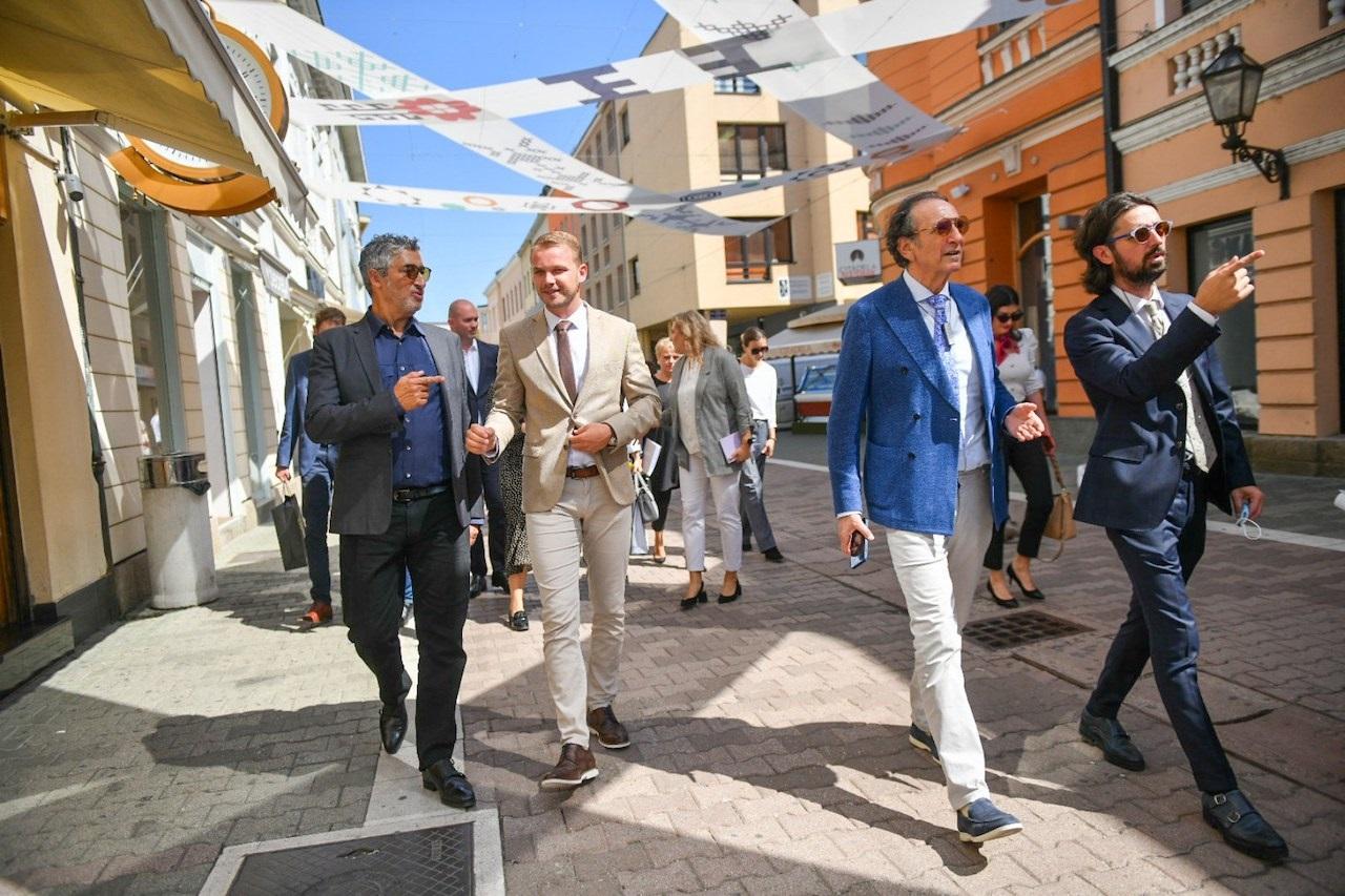 Centar Banja Luke u novom ruhu: Uskoro završetak hotela 'Palas'