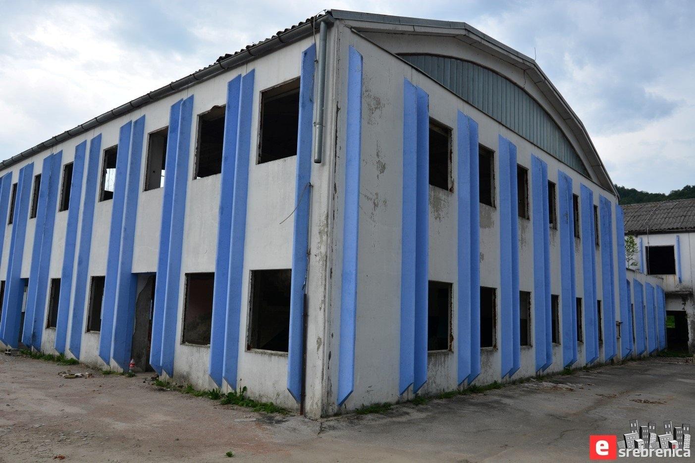 Stolice 'otvaraju' stotine radnih mjesta u Srebrenici