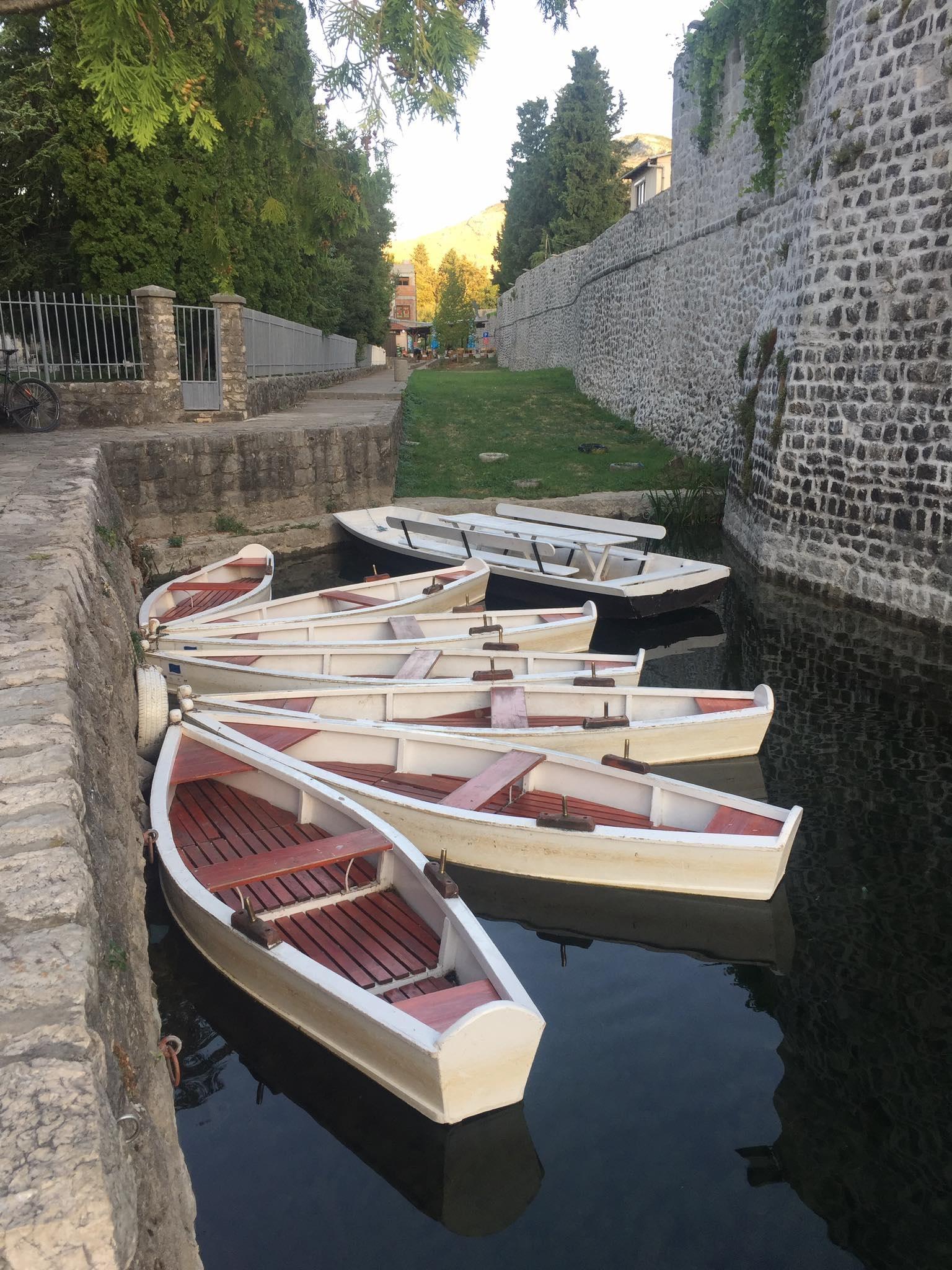 Barke mladog poduzetnika iz Trebinja plove Trebišnjicom