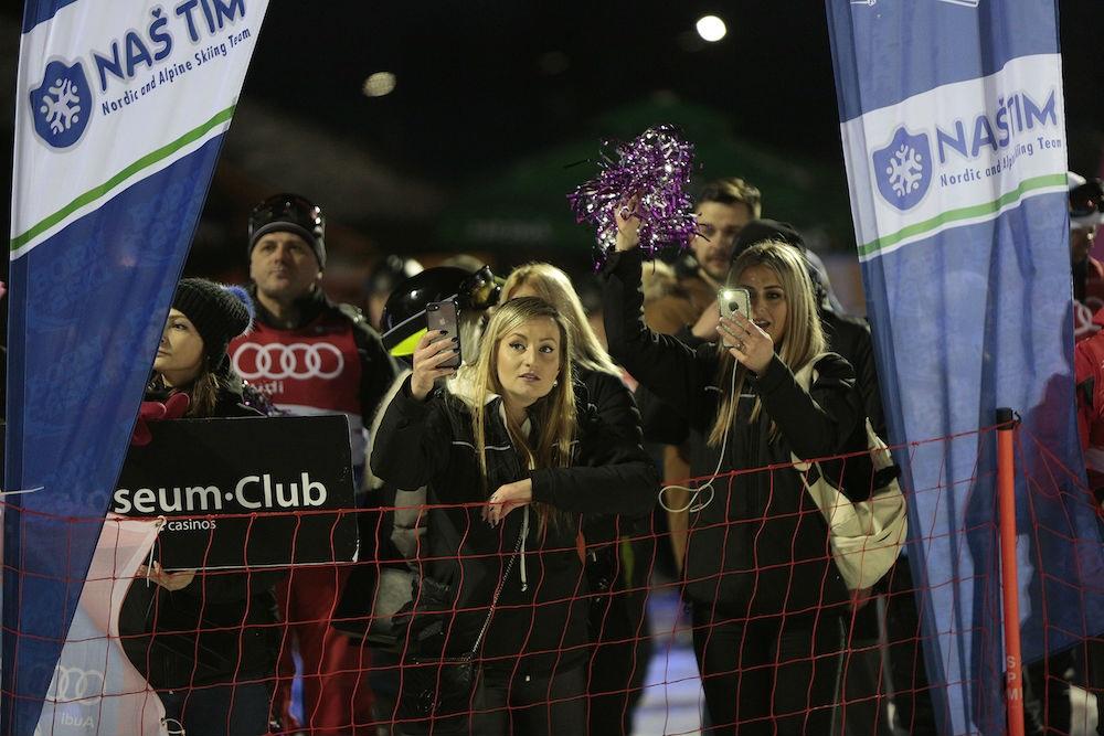2. Audi BORN2SKI poslovna trka okupila preko 180 takmičara iz 27 kompanija