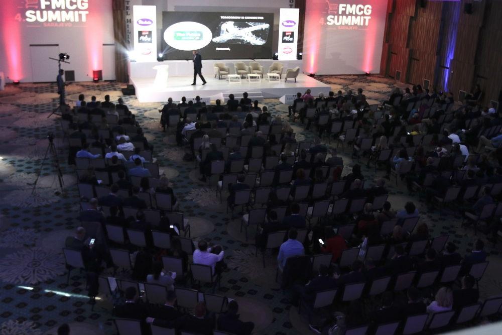 FMCG Summit ponudio platformu za plasman bh. proizvoda na rusko tržište