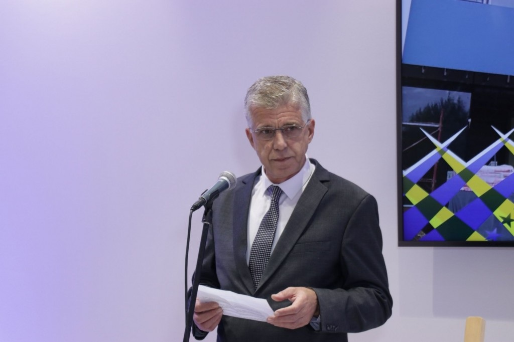 Otvorena nova zgrada N/FS Bosne i Hercegovine