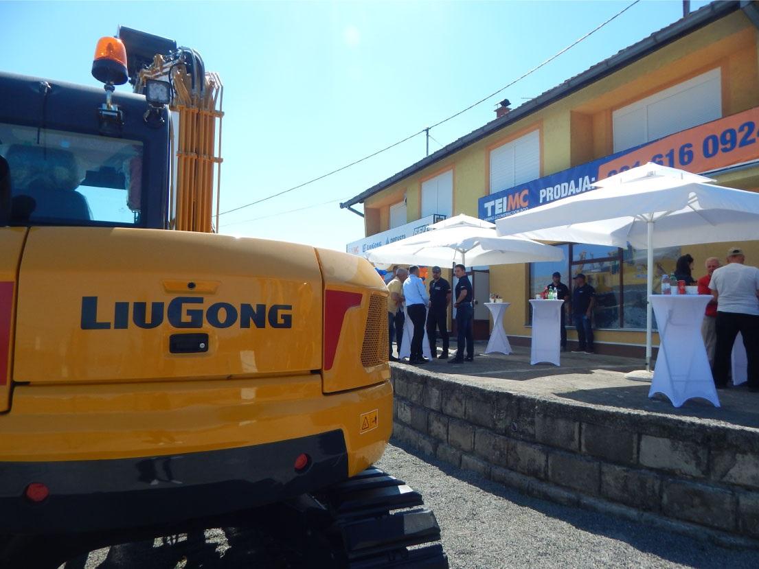 TEI MC otvorio novu poslovnicu u Hrvatskoj