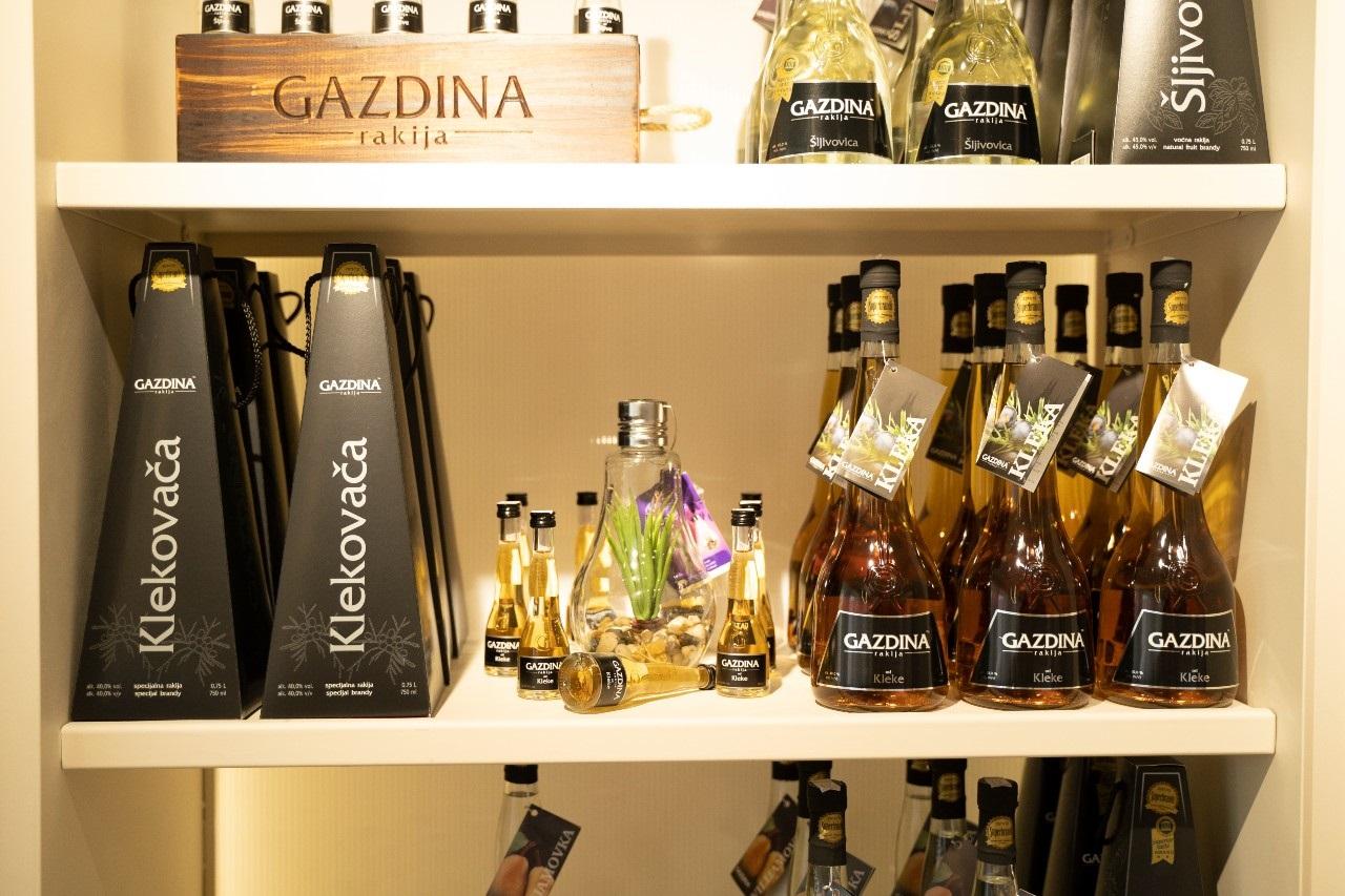 Dašak luksuza: Prijedorčanka a.d. otvorila vrata svog shop-a