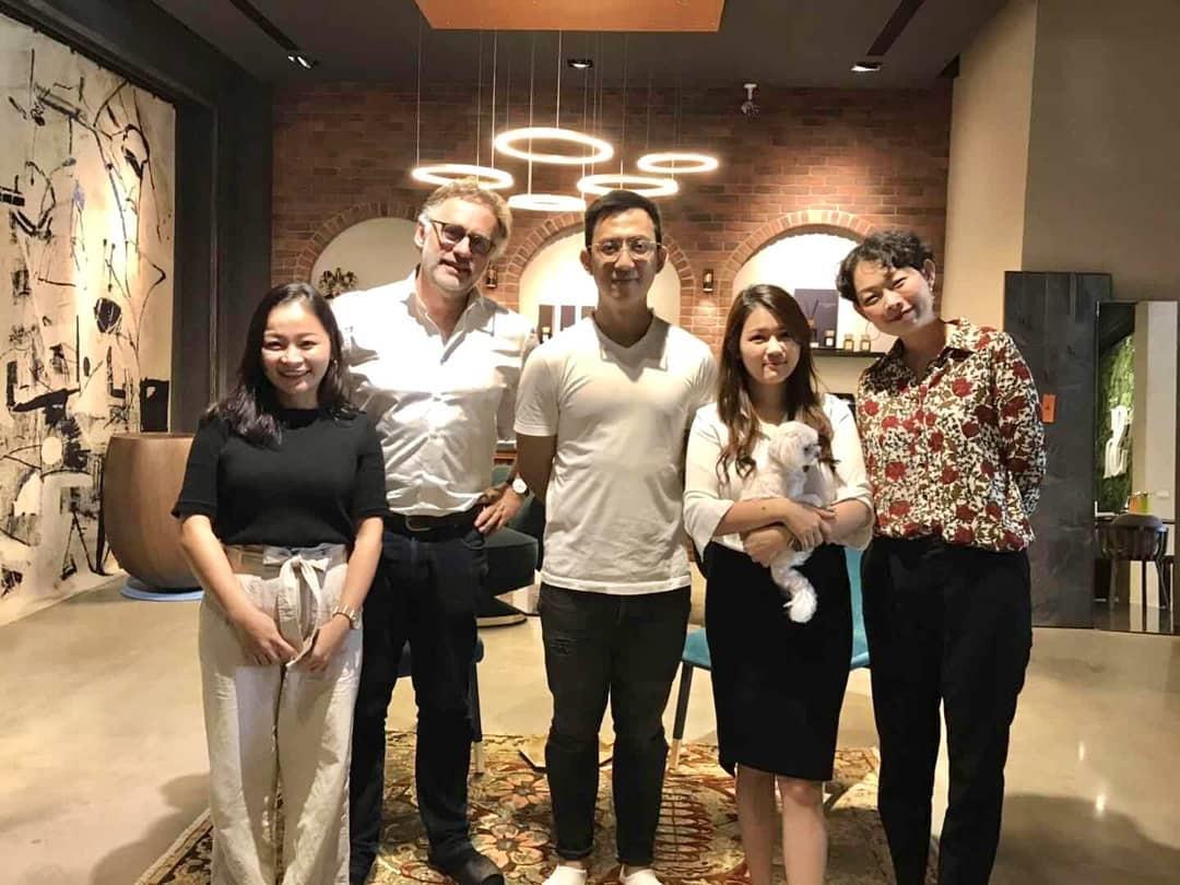 Konjički Zanat otvorio ekskluzivnu trgovinu na Tajvanu