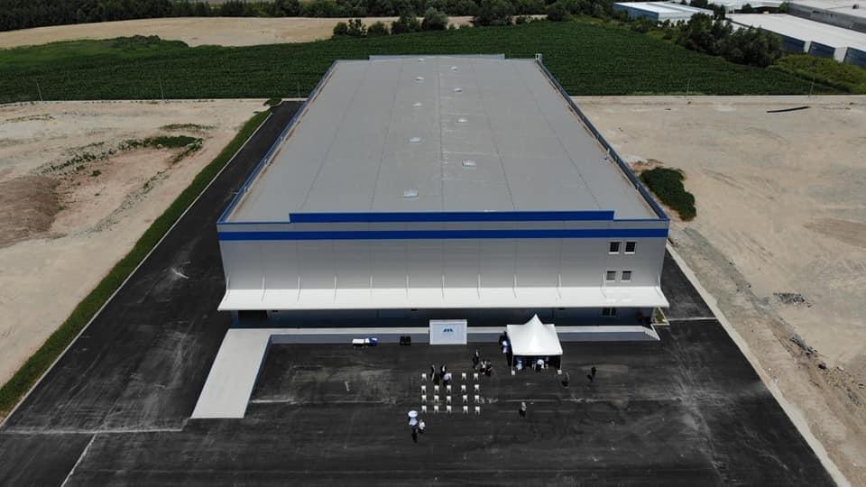 Njemačka kompanija i ASA grupacija otvaraju fabriku za 300 radnih mjesta