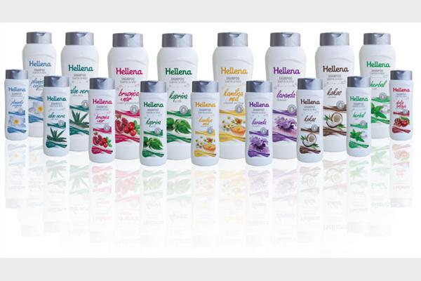 'Hellena' – domaći šampon najboljeg omjera cijene i kvaliteta