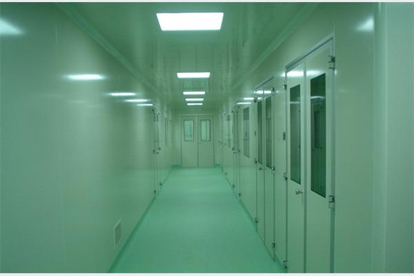 Altera: Projektovanje, izvođenje i validacija sistema čistih soba
