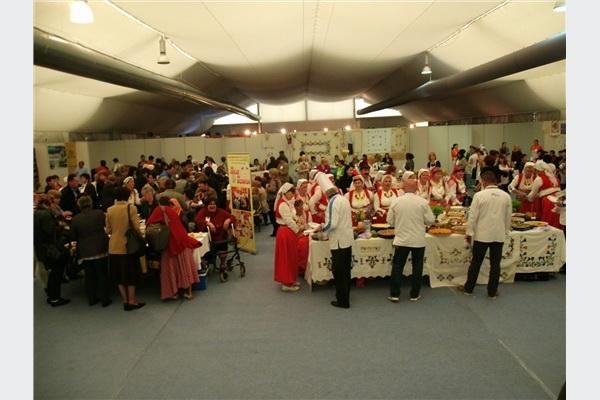 U Lukavcu svečano otvoren sajam turizma LIST