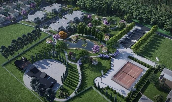 Visoko: Investitor iz Dubaija najavio gradnju luksuznog resorta - Loulou (VIDEO)