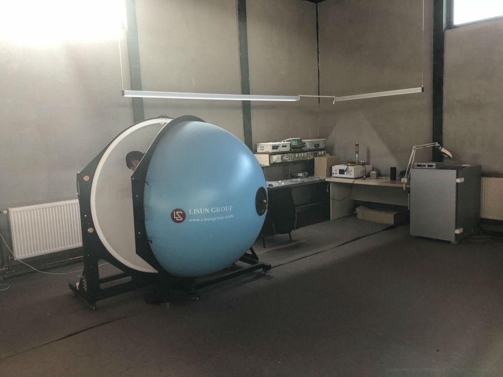 LED Vision gradi prvi labaratorij za fotometriju u BiH