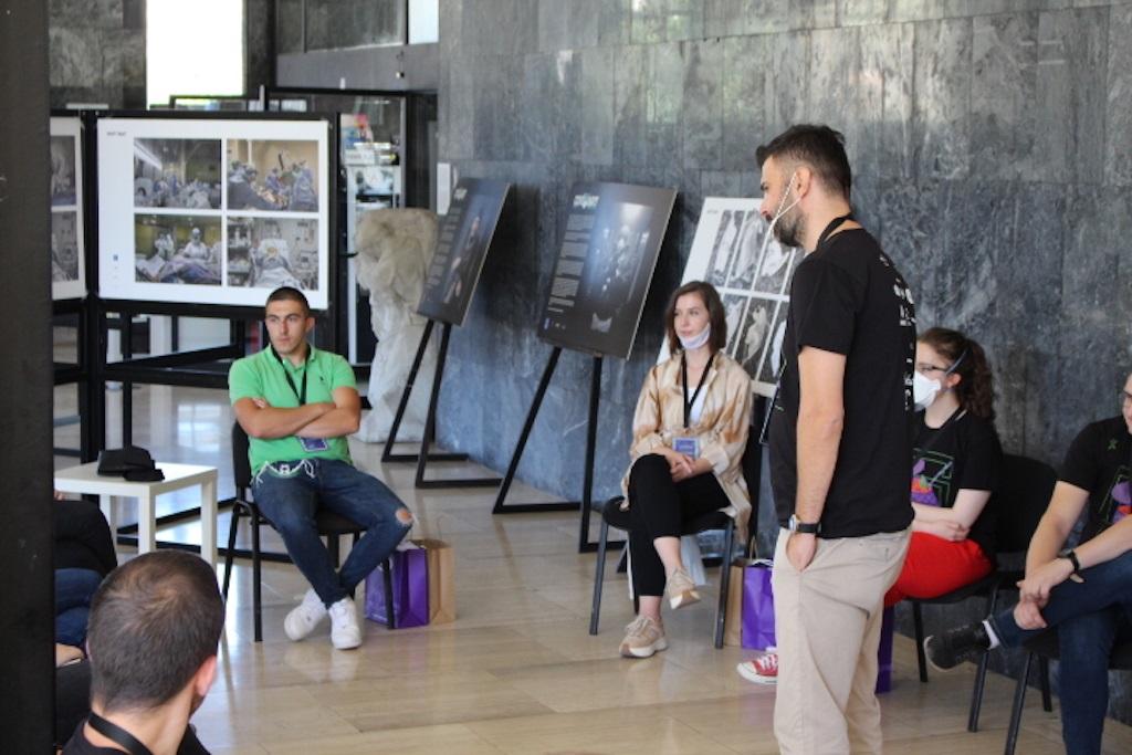 Soft Skills Academy Sarajevo 2021 - Budi korak ispred!
