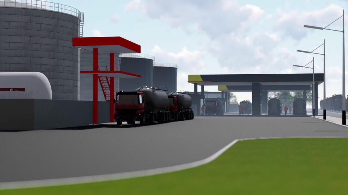 Hifa Oil otvara tehnološki najsavremeniji terminal tečnih goriva na Balkanu