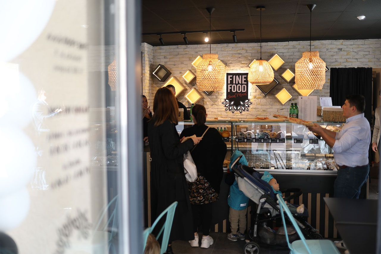 Sarajevska industrija hrane Fine Food d.o.o. nastavlja sa širenjem maloprodajne mreže