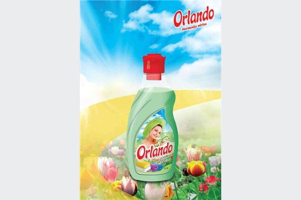 Orlando omekšivač za rublje Green Orchid, sa osvježavajućim mirisom orhideje, pruža Vašem rublju izuzetnu mekoću i izuzetno prijatan osjećaj prilikom korištenja. Savršen spoj komponenata i mirisa Orlando omekšivača čine Vaše rublje lakim za peglanje i ostavljaju dugotrajan miris na opranom rublju.