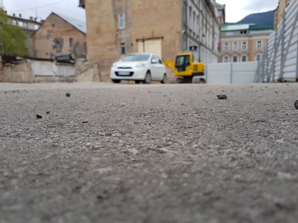 Općina Stari Grad turskom investitoru izdala odobrenje za gradnju hotela