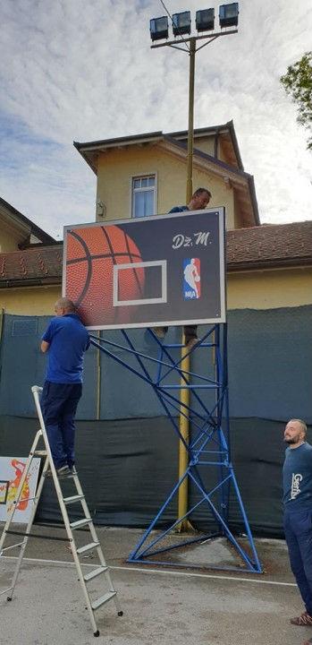 Džanan Musa zakucao sinonim uzora košarkaša i čovjeka