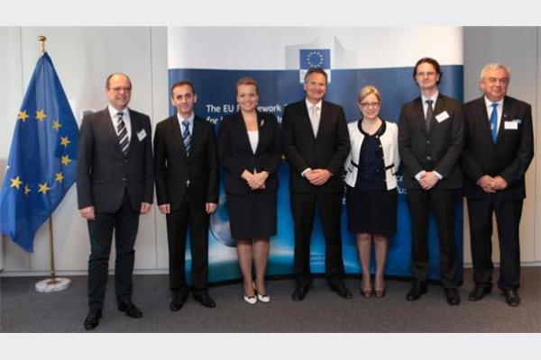 Zemlje Zapadnog Balkana i Moldavija pristupile programu Horizon 2020