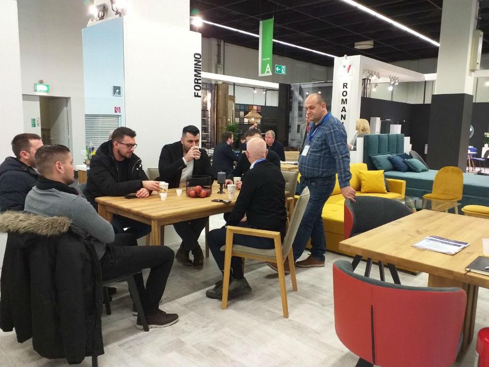 Proizvođači namještaja iz BiH ugovorili nove poslove na njemačkom tržištu