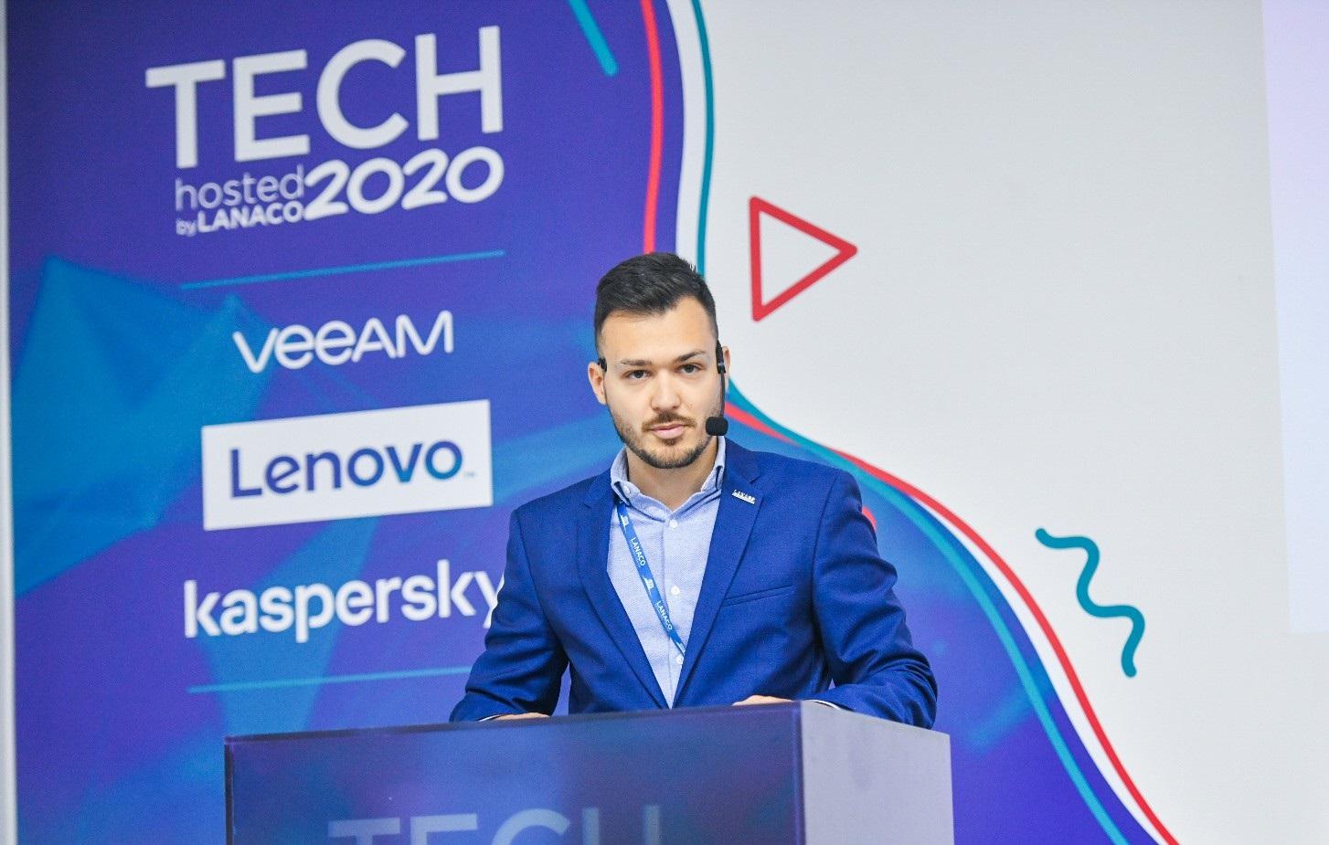 Završeno šesto izdanje Tech Hosted by LANACO konferencije