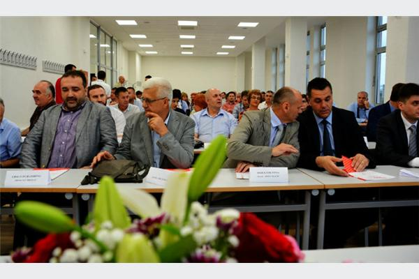 U Tuzli otvorenaVisoka škola za finansije i računovodstvo 'FINra'