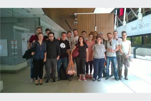Uspješno završen drugi BIZOO Startup Safari