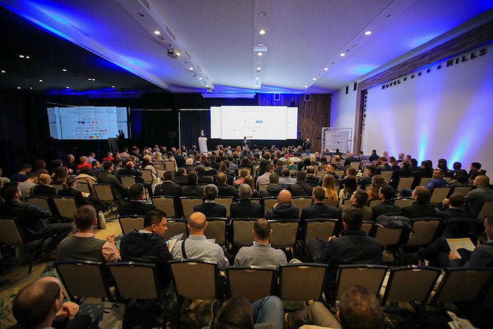 Konferencija 'Sfera 2019' osmi put okupila struku i nauku
